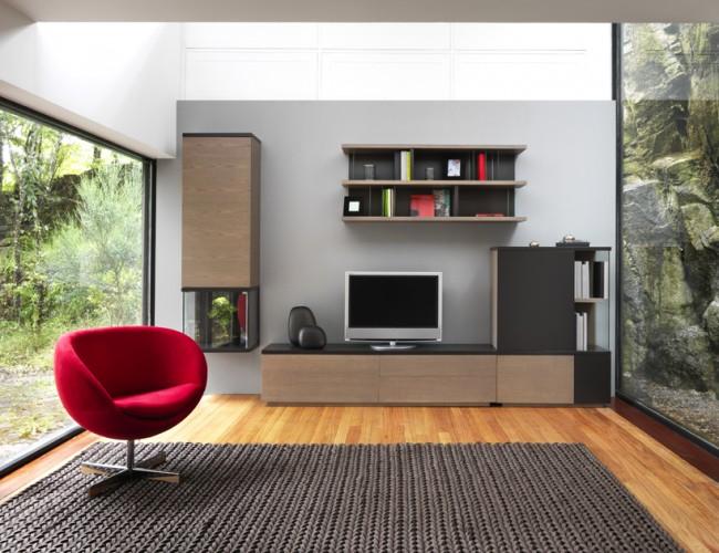 quelles couleurs pour les murs de mon salon avec meubles wengé foncé?