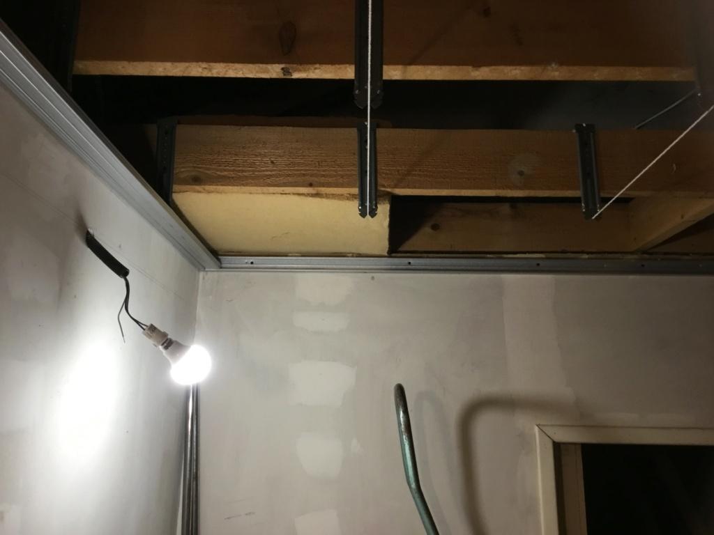 isolation et plafond Isolat10