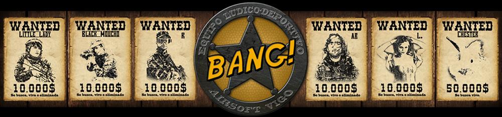 Bang! Airsoft Vigo