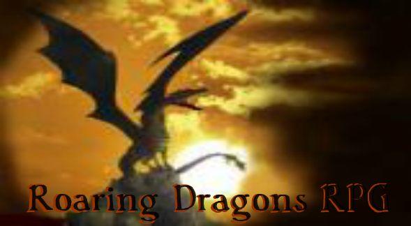 Roaring Dragons RPG