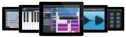 App Musicales Ipad/Iphone