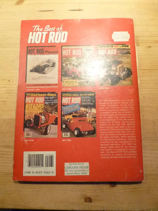 Best of Hot rod magazine P1150527