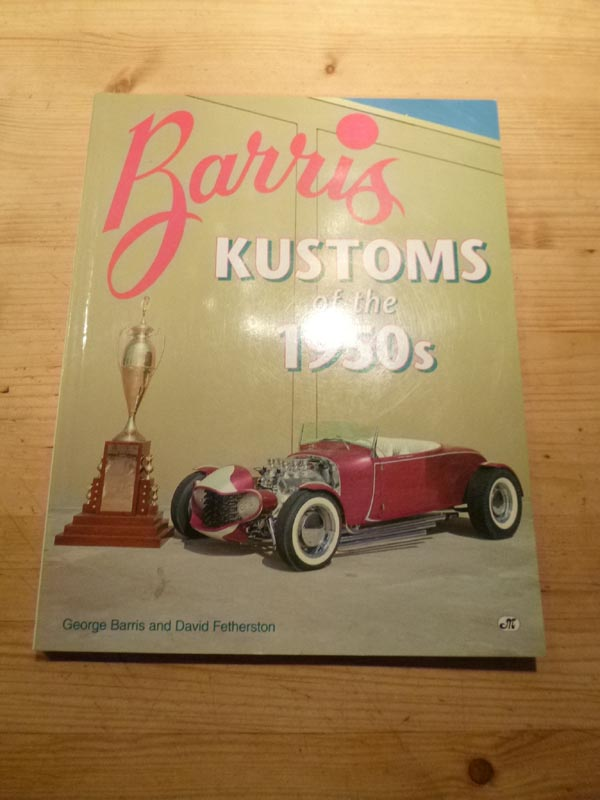 Barris kustoms of 1950's P1150537