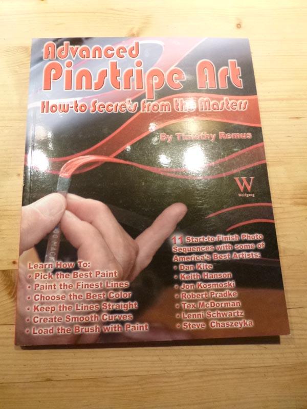 Advanced Pinstrip art P1150562
