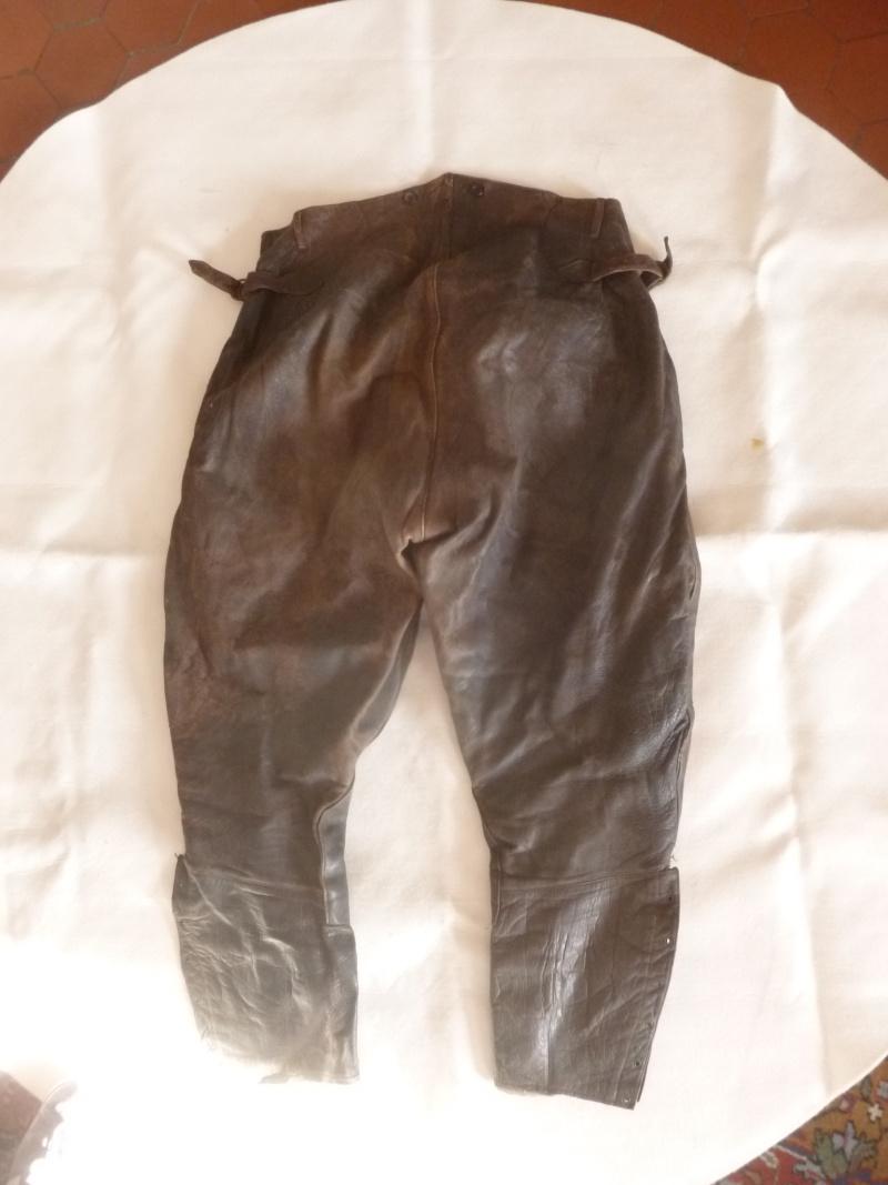 Pantalon de cuir P1040113