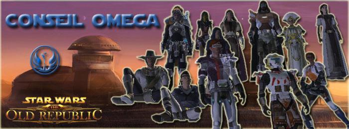 Conseil Omega
