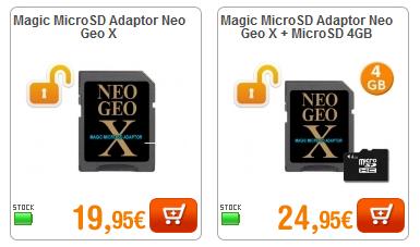 Magic MicroSD Adaptor : le 1er linker de la X ! - Page 3 24-01-10