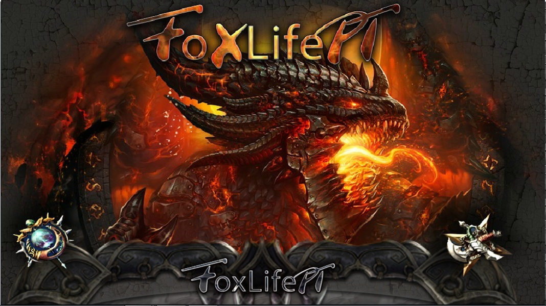 Forum gratis : Fox Life Priston Tale Savvvv11