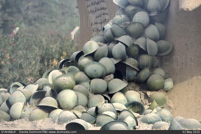 Des souvenirs du terrain ramenés d'Irak 01ahab10
