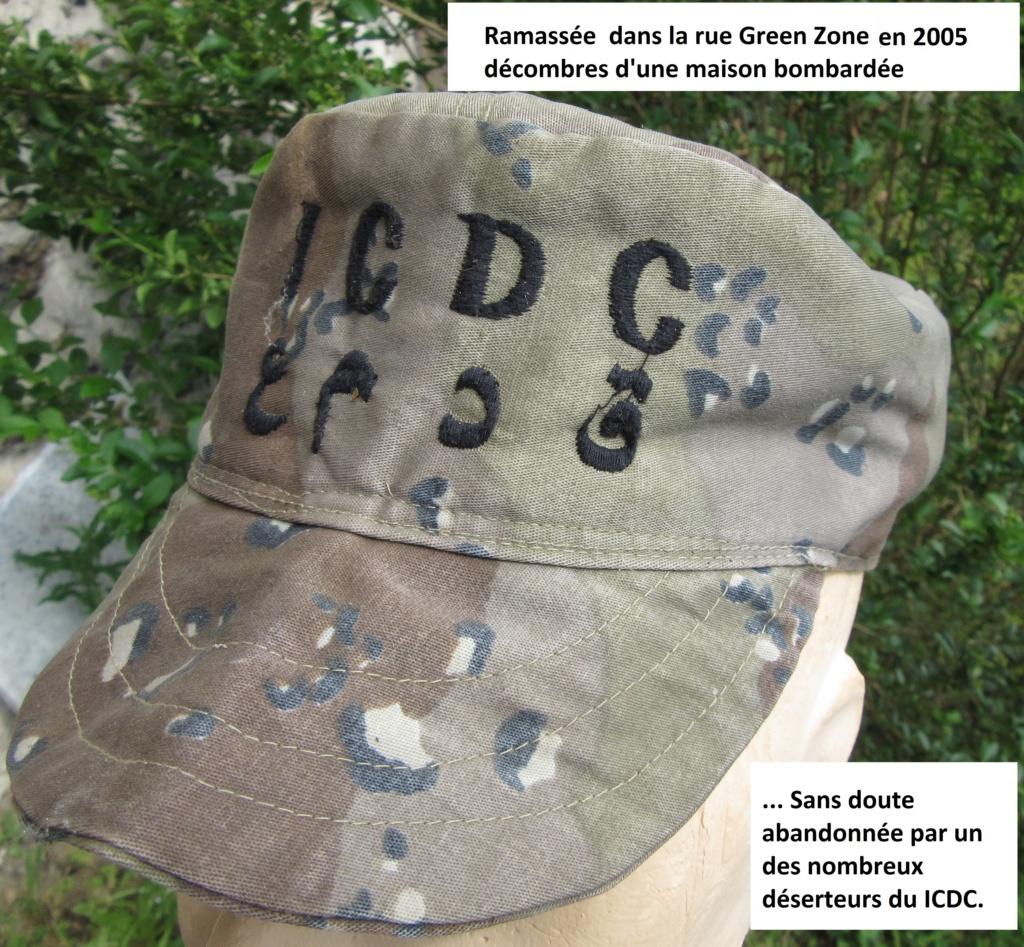 Des souvenirs du terrain ramenés d'Irak Img_0313