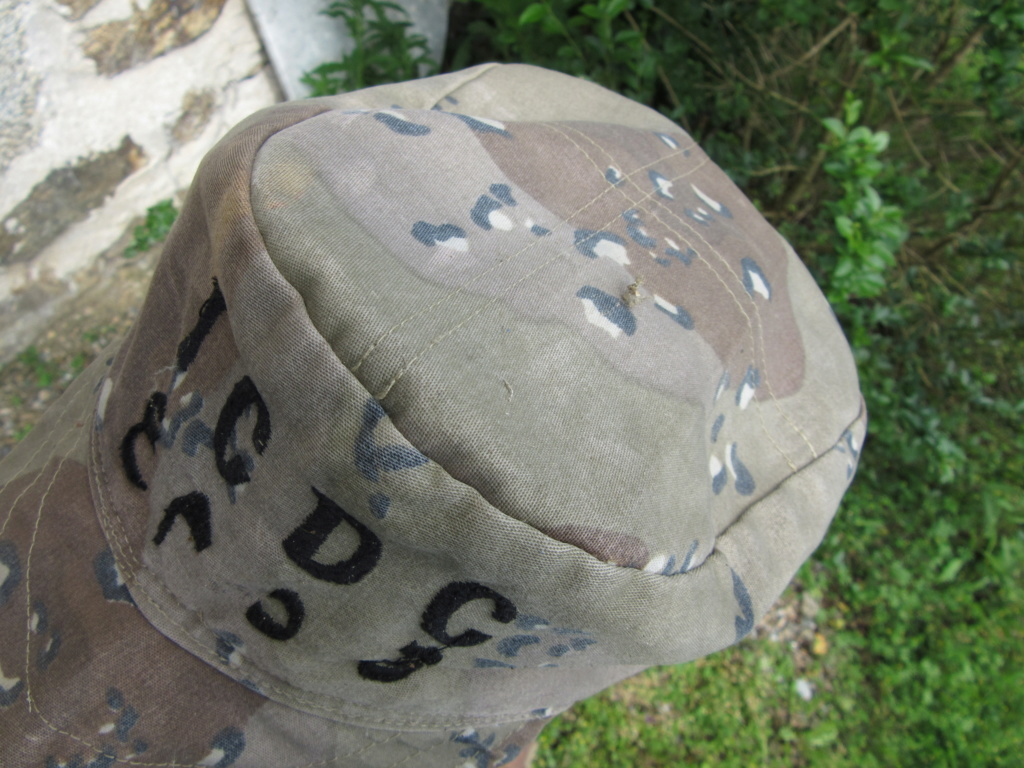 Des souvenirs du terrain ramenés d'Irak Img_0314