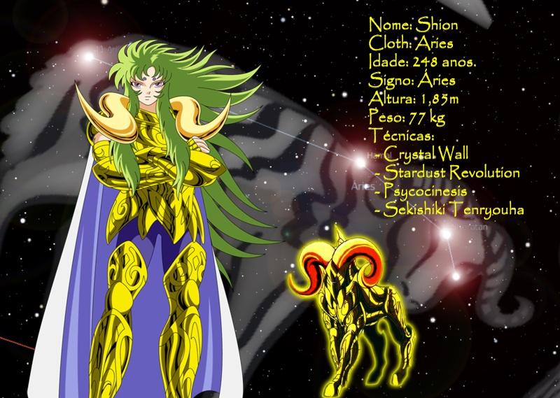 12 santos da guarda real de atena Aries-10