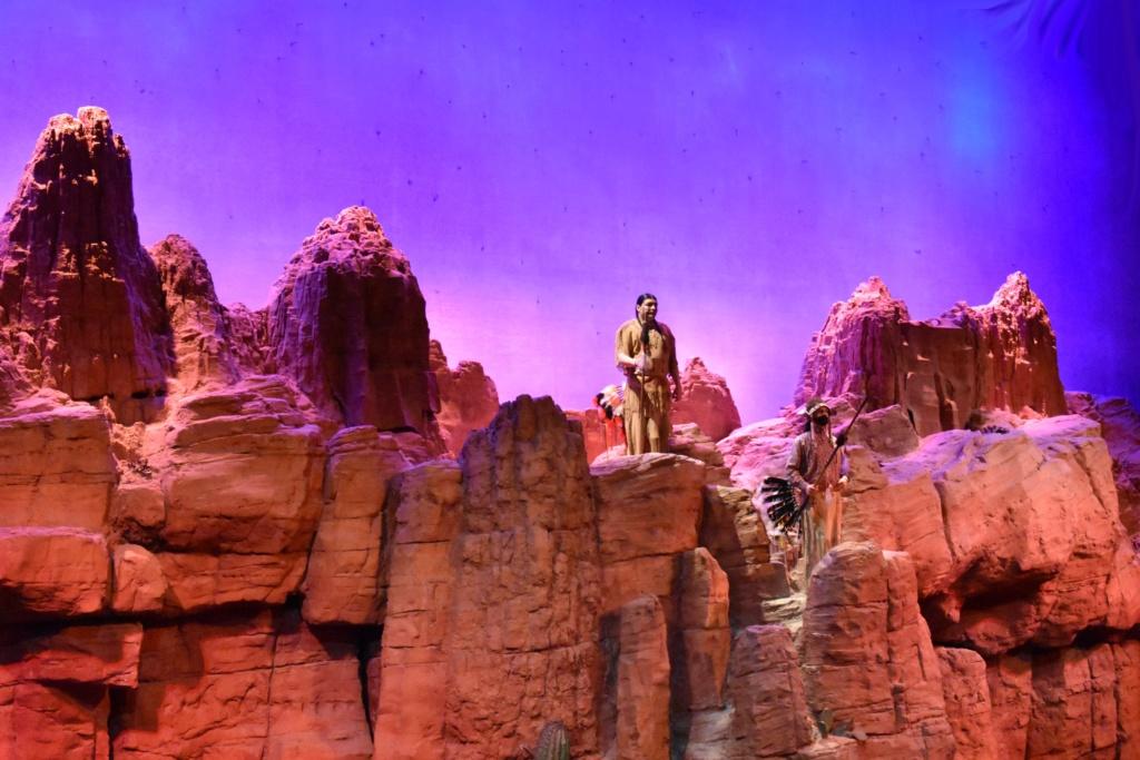 [TR] The magic must go on ♫ - Mars 2020 Buffal42
