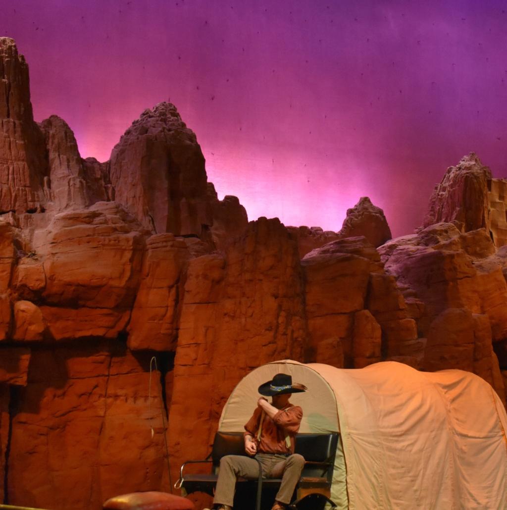 [TR] The magic must go on ♫ - Mars 2020 Buffal43