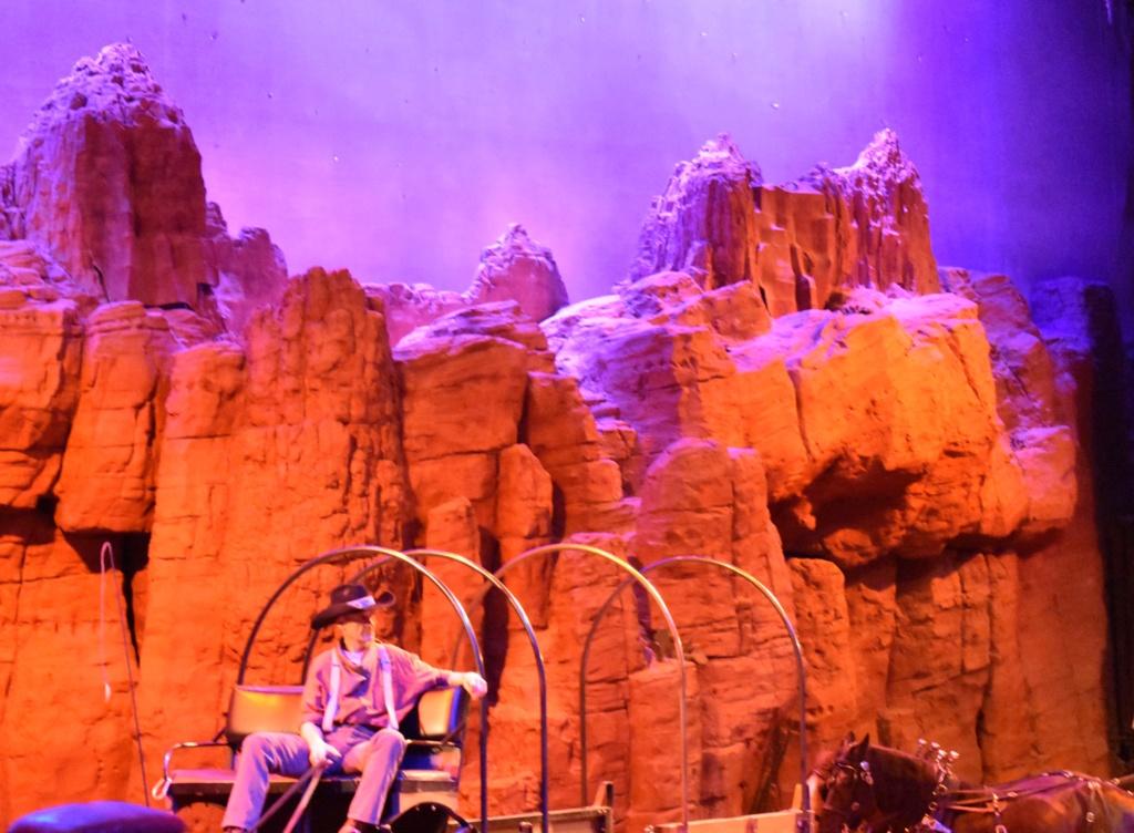 [TR] The magic must go on ♫ - Mars 2020 Buffal55