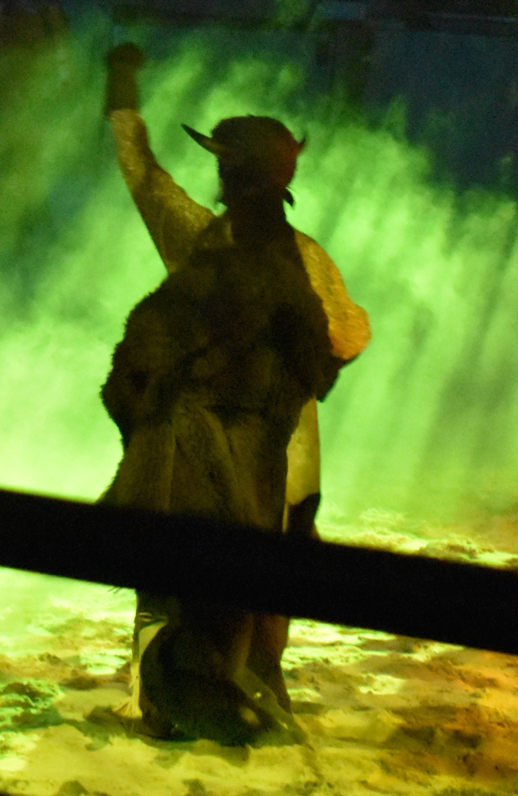 [TR] The magic must go on ♫ - Mars 2020 Buffal64