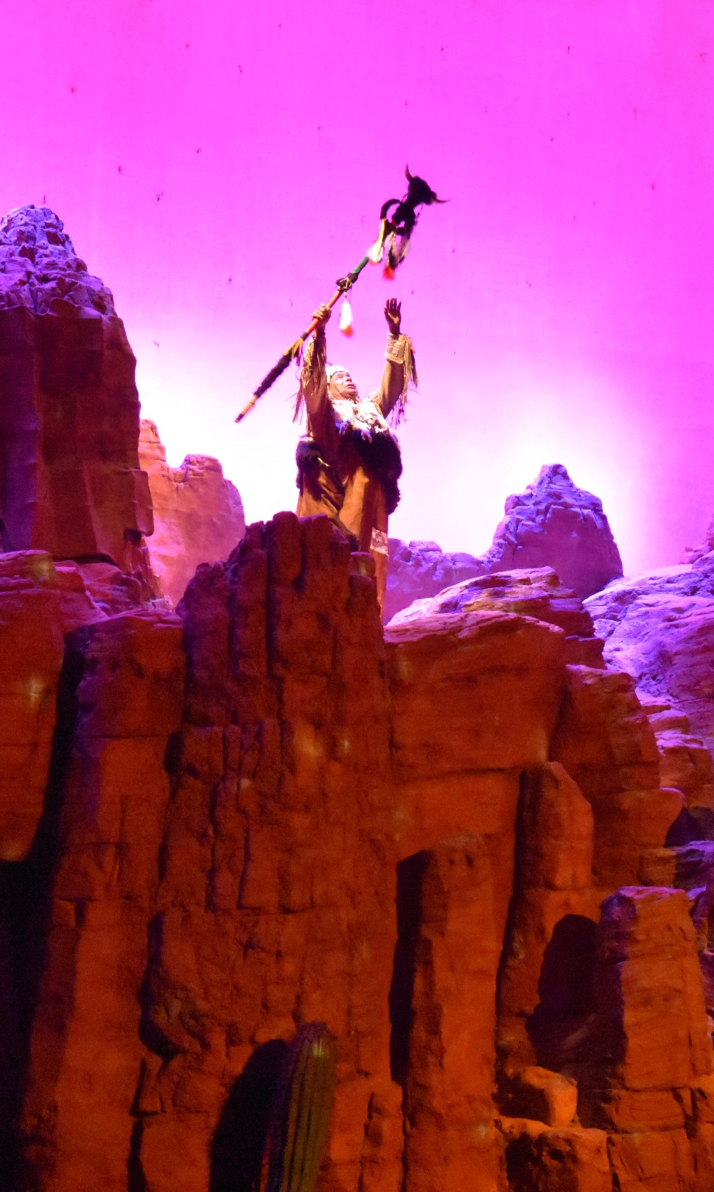 [TR] The magic must go on ♫ - Mars 2020 Buffal65