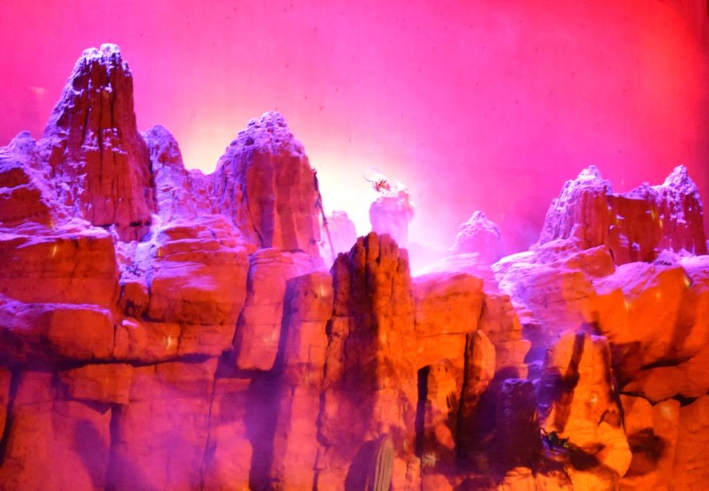 [TR] The magic must go on ♫ - Mars 2020 Buffal66
