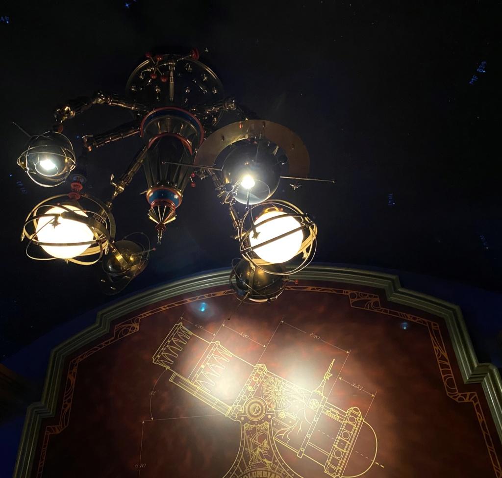 [TR] The magic must go on ♫ - Mars 2020 Discov65