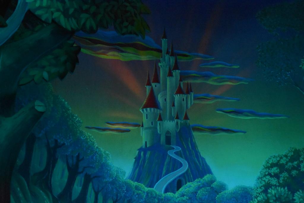 [TR] The magic must go on ♫ - Mars 2020 Fanta425