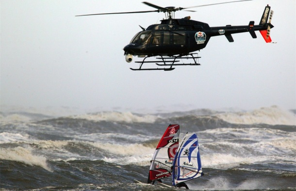 RED BULL STORM CHASE - c'est parti !!! Redbul10