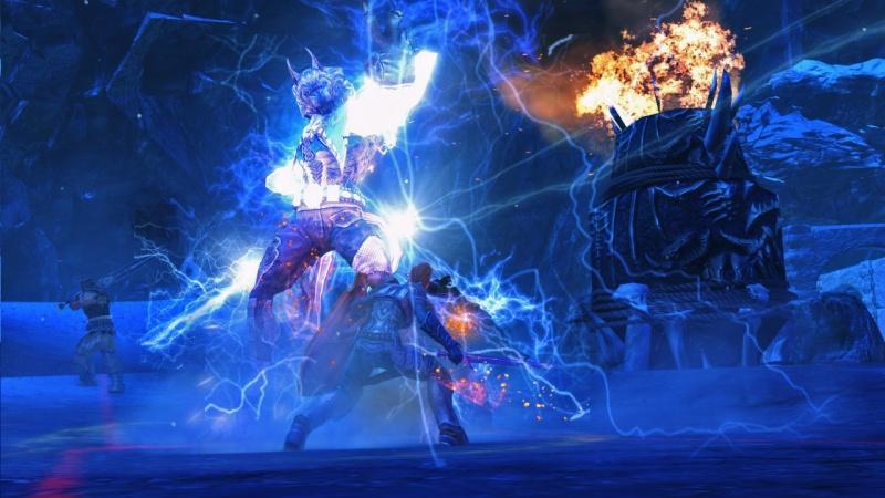 NeverWinter Online Dungeo10