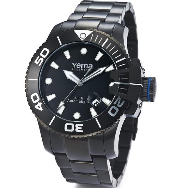 MARINE - SAV Bracelet Yema Sous-marine YMHF0303 Yema-s10