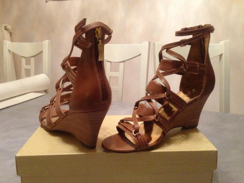 Chaussures neuves ou très peu portée Photo10
