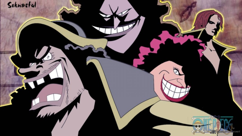 One Piece Kapitel 697: Transaktion - Seite 2 One-pi12
