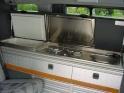 Vend Mercedes Viano Marco polo 2005 gris métal Dsc00537