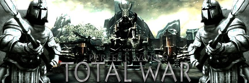 Total War Perfect World
