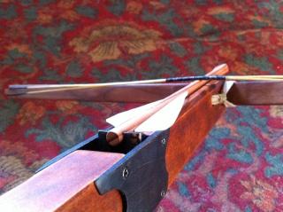crossbow model Img_0315