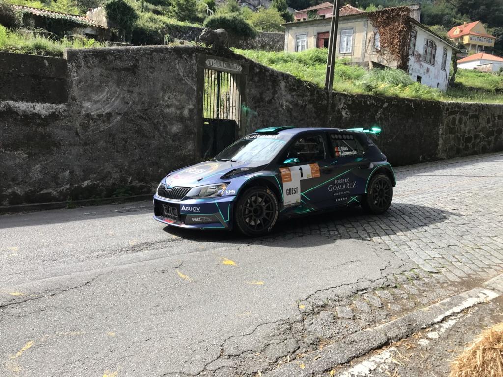 Rampa de Santa Luzia 2021 - Viana do Castelo - Portugal Skoda10