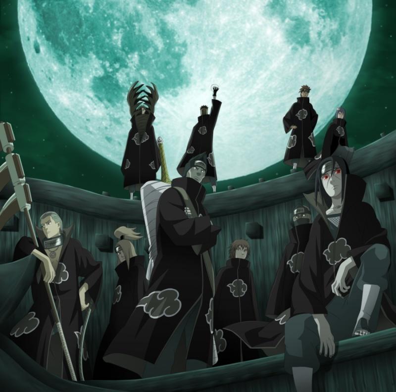 Akatsuki Ninpou Clan