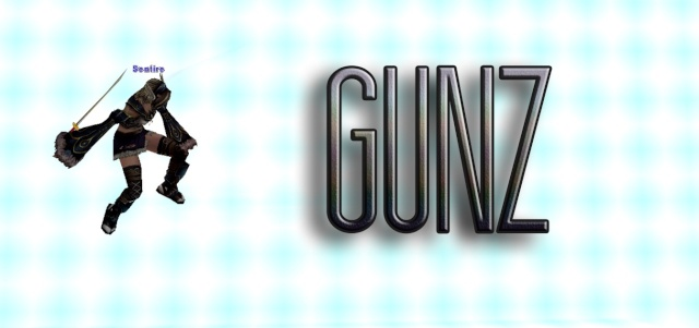 Tutorial how to make gunz server Banner17