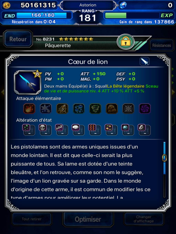 Melfikya, Château d'Acier - du 16/05 au 23/05/19 - Page 2 1a285110