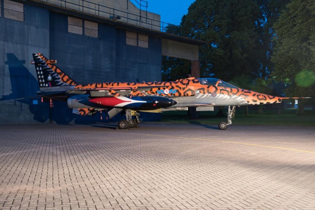 "JAGUAR GR.3 ""Big Cat"" (Italeri) 1/72 27647610"