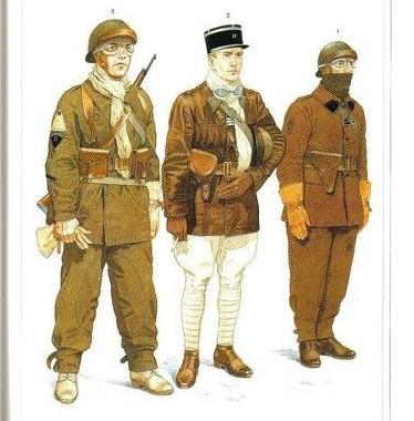 Question couleurs pour ces figurines WW2 57d96e10