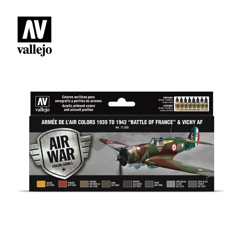 Nouveautés maquettes Armee-10