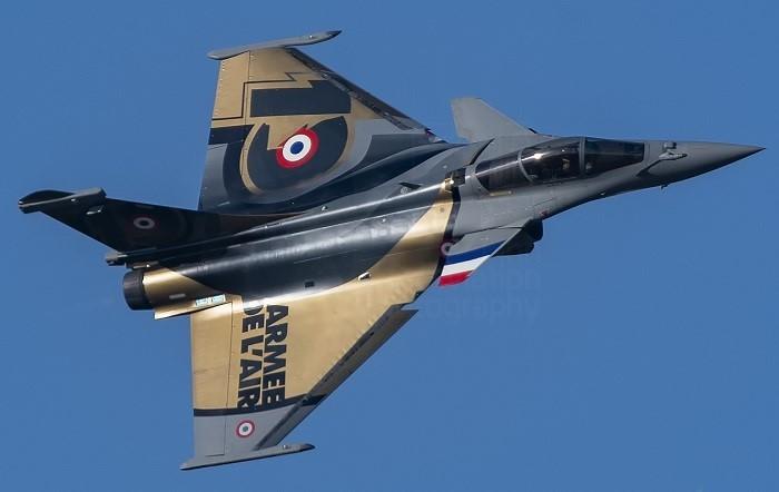 """Mirage 2000-N Ramex Delta  """"100 ans EC2/4 La Fayette"""" (Heller) - Page 4 Dassau10"""
