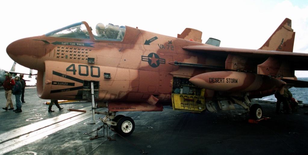 A-7A Corsair 2 1/72 Image010