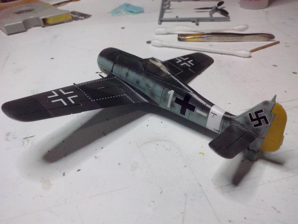 FW-190 A4 (ZVEZDA) - Page 3 Img_2164