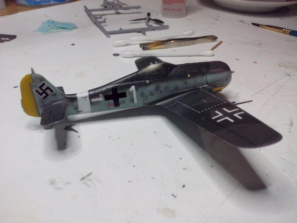 FW-190 A4 (ZVEZDA) - Page 3 Img_2165