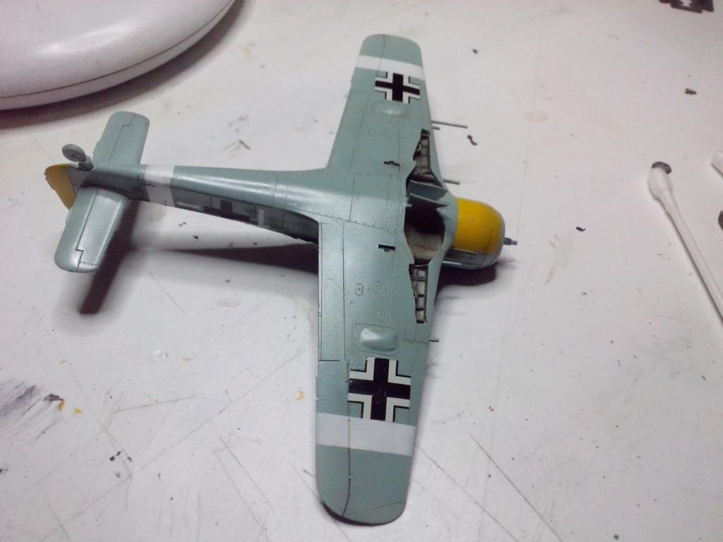 FW-190 A4 (ZVEZDA) - Page 3 Img_2166