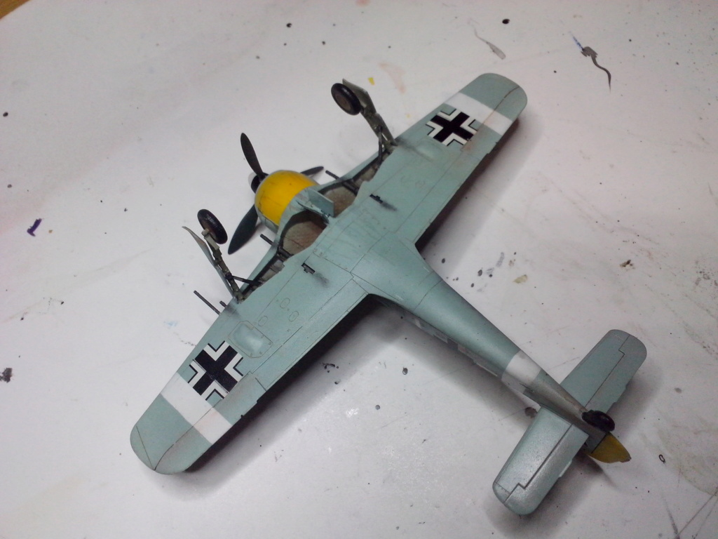 FW-190 A4 (ZVEZDA) - Page 3 Img_2191