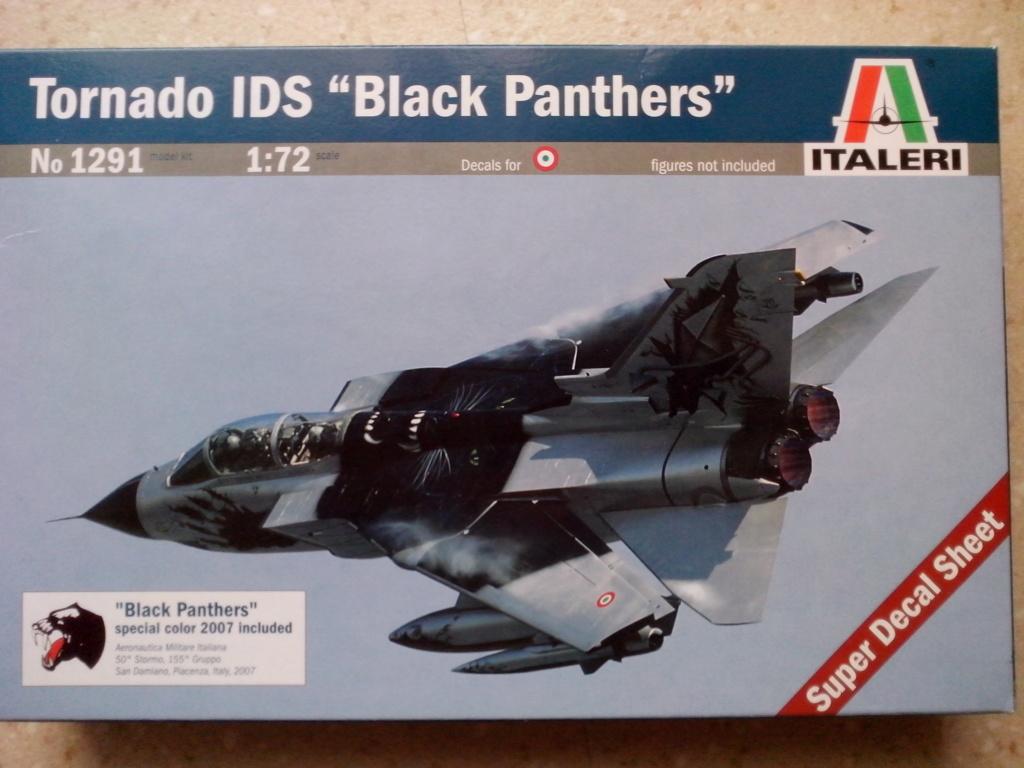 "TORNADO IDS ""Black Panthers"" (Italeri) 1/72 Img_2349"