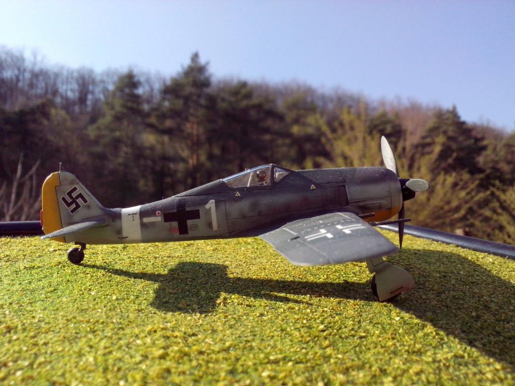 FW-190 A4 (ZVEZDA) - Page 3 Img_2384
