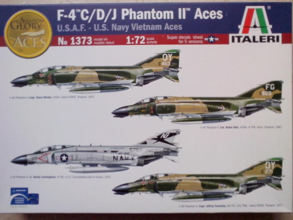 "F4-D PHANTOM ""North Dakota Centennial"" (Italeri) 1/72 Img_2400"