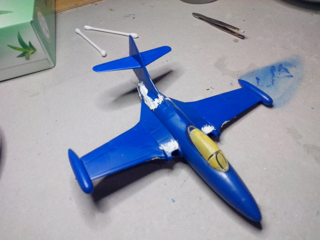 F-9 PANTHER F-5 Blue Angels (Revell) 1/72 Img_2447