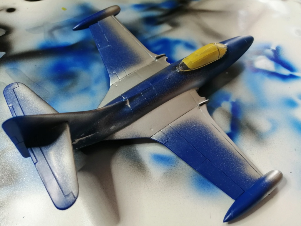 F-9 PANTHER F-5 Blue Angels (Revell) 1/72 Img_2449